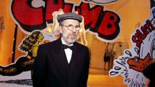 Audio «Die geheime Leidenschaft des Comic-Zeichners Robert Crumb» abspielen