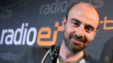 Audio «Musik machen als Zeichen von Freiheit – Arabische Musiker im Exil» abspielen