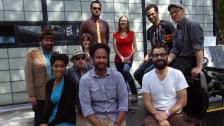 Audio «Jazz Festival Willisau: Living by Laterns und Third Reel» abspielen