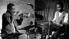 Audio «Jazz Festival Willisau: Marcus Gilmore und Karl ein Karl» abspielen