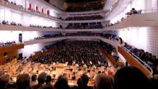 Audio «Lucerne Festival: Chorklassiker der Moderne» abspielen
