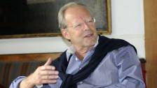 Audio «Peter Gross, Autor und emeritierter Soziologieprofessor» abspielen