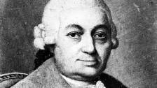 Audio «Carl Philipp Emanuel Bach: Streichersinfonie h-Moll Wq 182/5» abspielen
