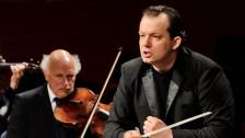 Audio «Lucerne Festival zu Ostern: Gedenkkonzert für Claudio Abbado» abspielen