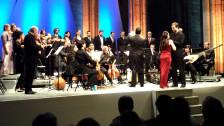 Audio «Barock im Geiste: Die Cappella Mediterranea» abspielen