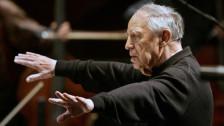 Audio «Zum 90. Geburtstag von Pierre Boulez» abspielen