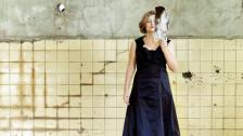 Audio «Mit Wespe, Grille und Pfau: Das Liedrezital von Silke Gäng» abspielen