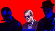 Audio «Musikhören mit Boris Blank» abspielen