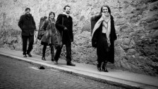 Audio «Edinburgh International Festival: Facetten musikalischen Humors» abspielen.