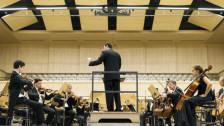 Audio «Ode «An die Freude» aus der Zürcher Maag-Halle» abspielen