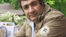 Audio «Mano Khalil: Filmemacher, Jurist, Kurdischer Flüchtling» abspielen