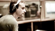 Audio «Rainer Tempel, der Libero vor der Jazz-Bigband» abspielen