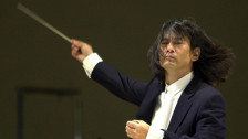 Audio «Kent Nagano: «Musik ist lebensnotwendig!»» abspielen