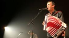 Audio «Unterwegs zwischen Eigenem und Fremdem: Hubert von Goisern» abspielen