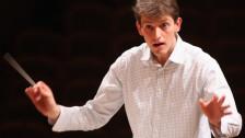 Audio «Musikmagazin mit dem Dirigenten Hermes Helfricht» abspielen