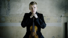 Audio «Pekka Kuusisto, der Finne mit der magischen Fiedel» abspielen