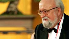Audio «Auf der Suche nach neuen Klängen: Krzystof Penderecki wird 80» abspielen