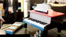 Audio «Von Charly Brown bis John Cage: Das Toy Piano in der Neuen Musik» abspielen