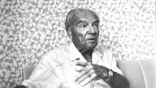 Audio «Zeitreisen. Erinnerungen an eine «one-man history»» abspielen