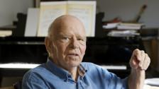 Audio «Das Theater des Lebens. Jürg Wyttenbach zum 80. Geburtstag» abspielen