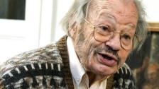 Audio «Flink, flugs, flott – zum 90. Geburtstag von Friedrich Cerha» abspielen