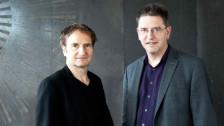 Audio «Münchener Biennale - experimentelles neues Musiktheater» abspielen
