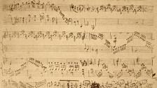 Audio «Wenn zwei in eins gehn: Das Unisono in der zeitgenössischen Musik» abspielen