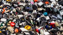 Audio «Müll-Musik – Besuch im Klangtüftelzimmer von Ricardo Eizirik» abspielen