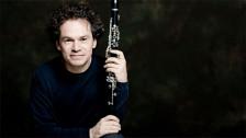 Audio «Der Klarinettist Fabio Di Càsola» abspielen