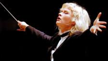 Audio «Eigenwillige Dirigentin» abspielen