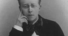 Audio «Schweizer Komponisten 1914: Das Lied als Tagebuch einer Epoche» abspielen