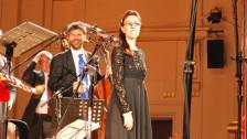 Audio ««Ich bin nur das Instrument» – die Altistin Sara Mingardo» abspielen