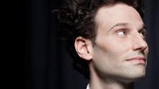 Audio «Klassik alles neu! David Greilsammer, Pianist und Dirigent» abspielen