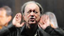 Audio «Nikolaus Harnoncourt – Auch mit 85 ein Meister der Überraschungen» abspielen