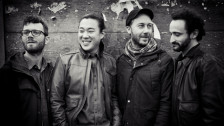Audio «Das Kaleidoscope String Quartet zieht groovende Saiten auf» abspielen