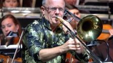 Audio «Posaunierter Passionist – der Musiker Christian Lindberg» abspielen