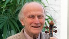 Audio «Musik ist für alle da. Der Jahrhundertgeiger Yehudi Menuhin» abspielen