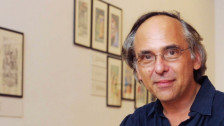 Audio «Im Schatten der Geschichte: Art Spiegelman» abspielen