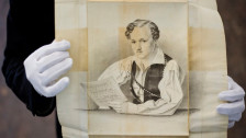Audio «Georg Büchner: frühvollendetes Genie betrachtet» abspielen