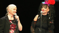 Audio «Eva jenseits vom Paradies: Eva-Maria Hagen» abspielen