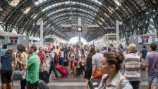 Audio «Transit Mailand – Flüchtlinge in Italien» abspielen
