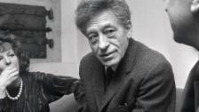 Audio «Das unergründlich Lebendige: 50. Todestag von Alberto Giacometti» abspielen