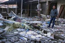 Audio «Wie Diyarbakir zerstört wird» abspielen