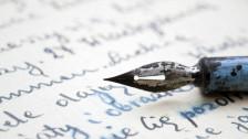 Audio «Liebe schreiben – wie Paare miteinander korrespondieren» abspielen