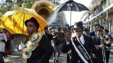 Audio «Funeral und Trallala – eine nicht so traurige Geschichte der Begräbnismusik» abspielen