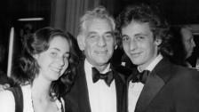 Audio «Daddy Cool: Unser Vater Leonard Bernstein» abspielen
