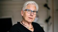 Audio «Irène Schweizer – Aus Liebe zum Jazz» abspielen