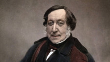 Audio «Kochen und Komponieren: Ein Menü à la Rossini, Beethoven und Bach» abspielen