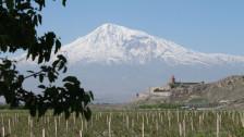 Audio «Armenien - Neue Mönche sucht das älteste christliche Land» abspielen