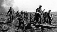 Audio «Der christliche Soldat: Sich opfern für Gott und Vaterland?» abspielen